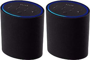 Pioneer VA-FW40 Elite F4 Smart Speaker (Black) 2-Pack Bundle (2 Items)