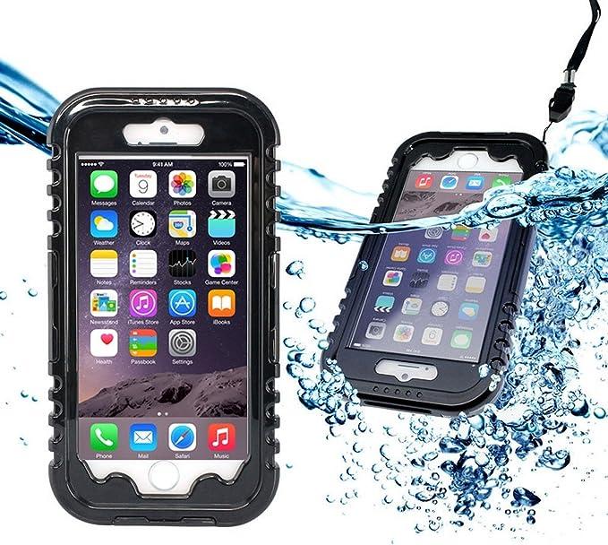 custodia iphone 6 per acqua