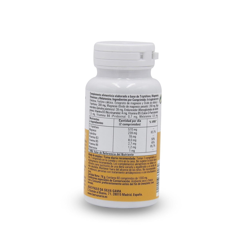 Triptofano magnesio