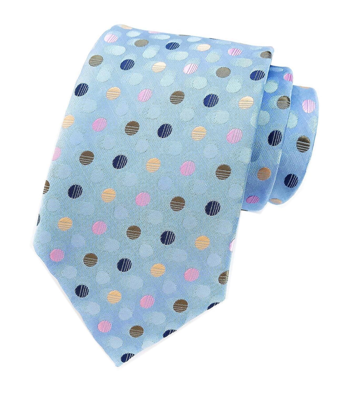 Secdtie - Corbata de seda para hombre, diseño de cuadros, color ...