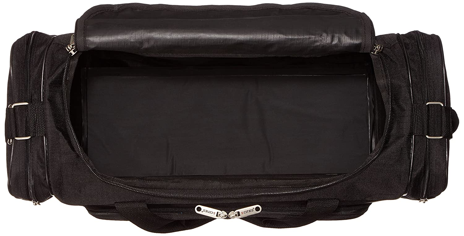 Carry On Hand Luggage Cabin Flight Holdall Duffel Sports