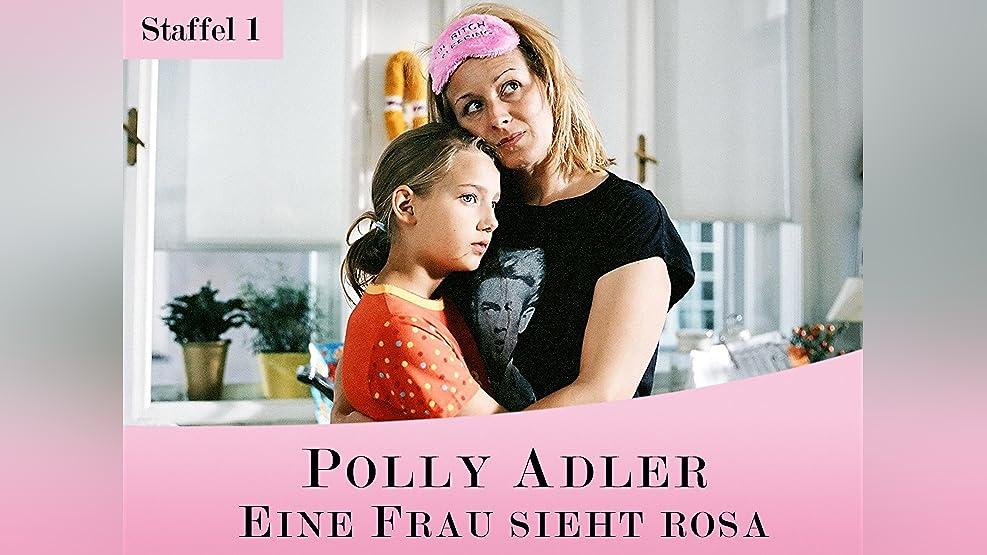 Polly Adler - Die Serie