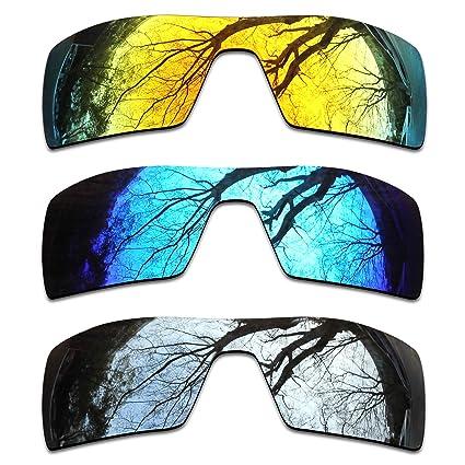 Amazon.com: ToughAsNails - 3 pares de lentes de repuesto ...