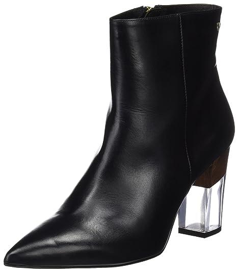 Martinelli Ibor, Botines para Mujer, Negro (Black), 39 EU: Amazon.es: Zapatos y complementos