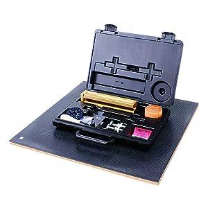 Allpax AX6010 Standard Gasket Cutter Heavy-Duty Cuts 1/4