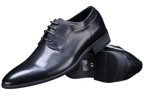 Chaussure Derbie Galax Gh3088 Black Ra4jyRqF