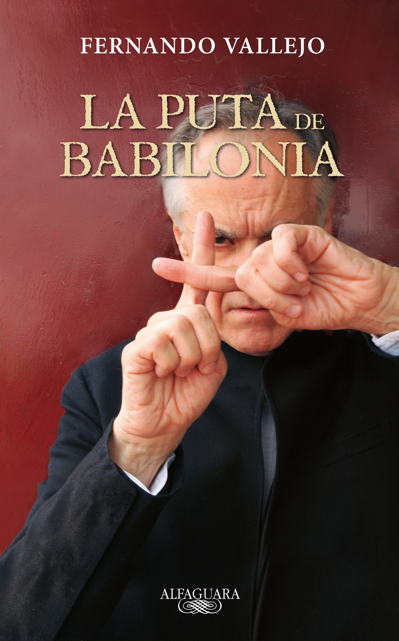 La puta de Babilonia /The Whore of Babylon (Spanish Edition ...