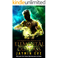 Elemental Compass (Supernatural Prison Book 7)