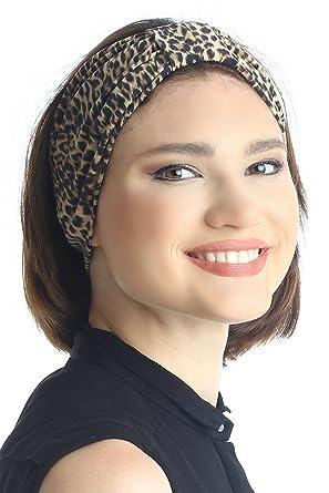 5d5388010 Deresina Women Printed Headband