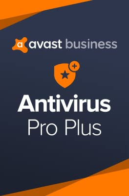 Avast Business Antivirus Pro Plus 2018