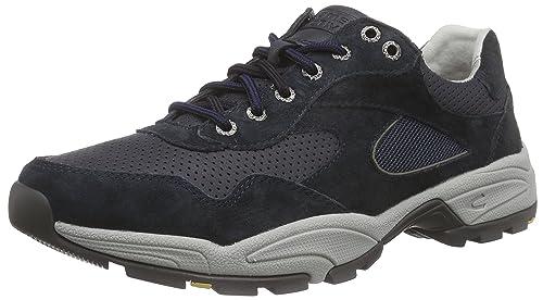Camel Active Evolution 29, Chaussures de sport Homme Bleu - Bleu  (midnight navy 83513c5d7895