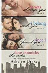Love Chronicles Boxed Set Kindle Edition