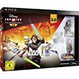 Disney Infinity 3.0 : Starter-Set [import allemand]