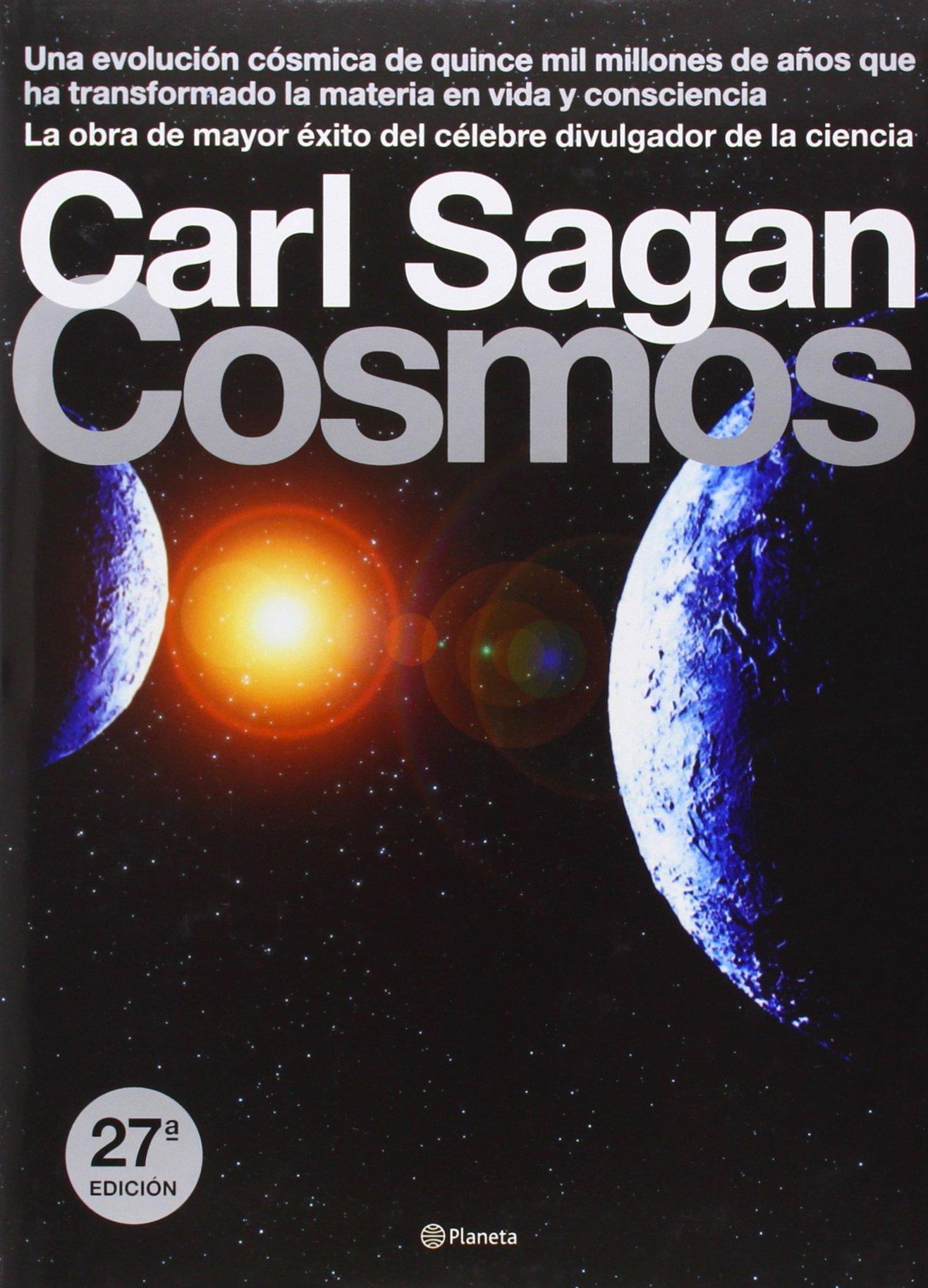 Cosmos (Fuera de coleccion) (Spanish Edition)