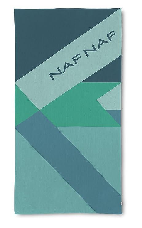Naf 38671 Ipanema toalla de playa 01 C para cama individual - 90 x 180 cm