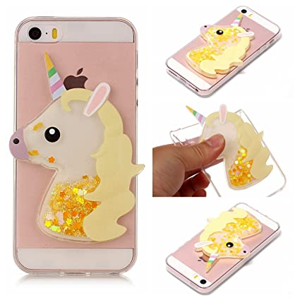 carcasa iphone se unicornio