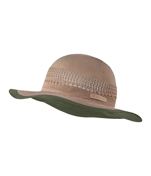 685f47d5b The North Face Women's Packable Panama Hat at Amazon Women's ...