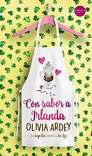 Con sabor a Irlanda (Spanish Edition)