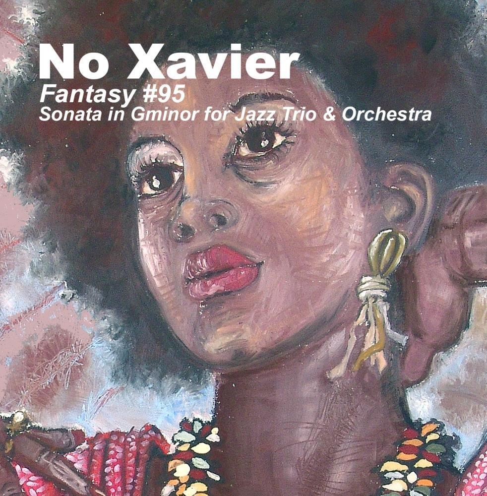 Fantasy #95 by NX Studio