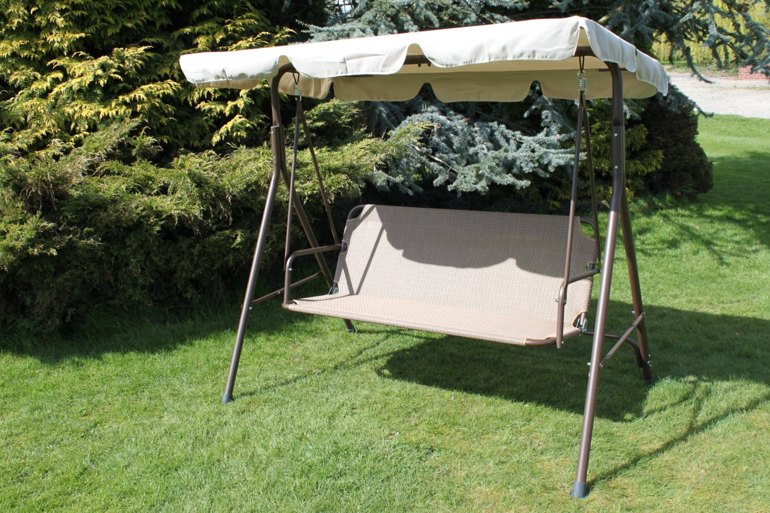 outdoor g seater covers oxbridge green cover outdoorvalue value swing hammock