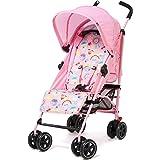 Mothercare NA485 Nanu Stroller, Scrapbook