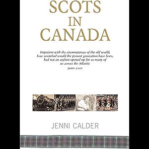 Scots in Canada
