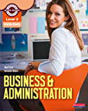 NVQ/SVQ Level 3 Business & Administration Candidate Handbook (NVQ Administration)