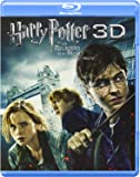 Harry Potter et les Reliques de la Mort - 1ère partie [Combo Blu-ray 3D + Blu-ray 2D]