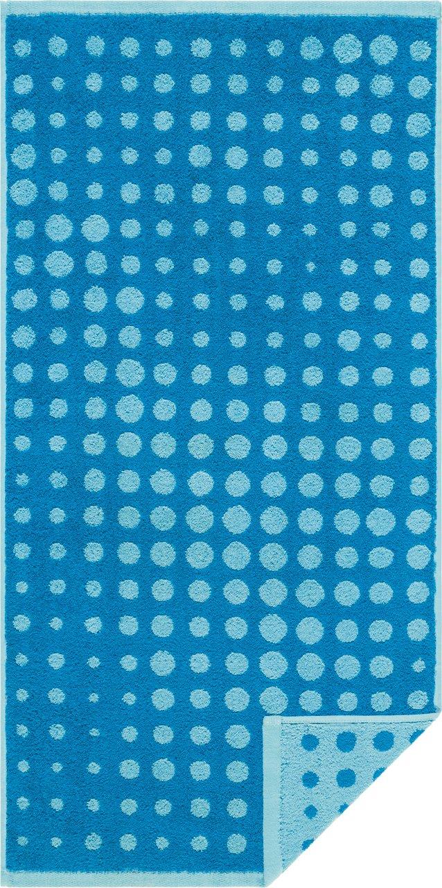 Egeria DOT Duschtuch in 50x100 cm und 70x140 cm