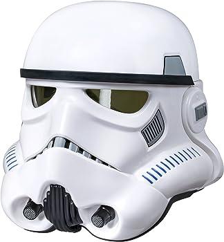 Star Wars Electronic Voice Changer Helmet