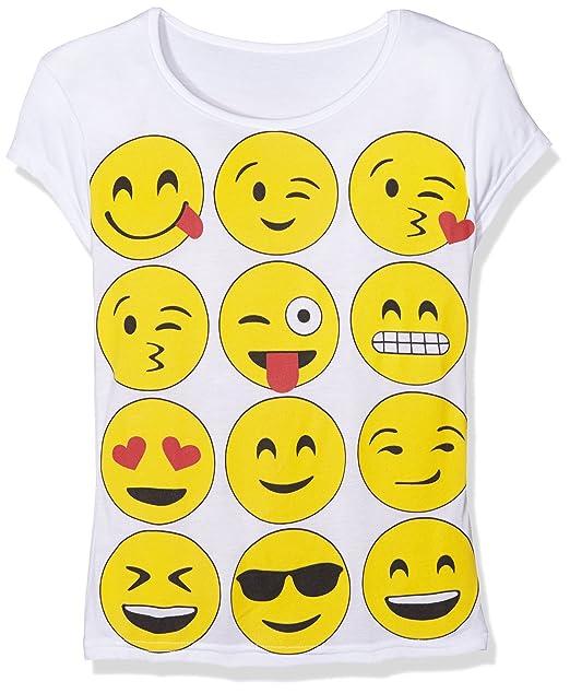 11 opinioni per Jolly Rascals Ssemojit, T-Shirt Bambina