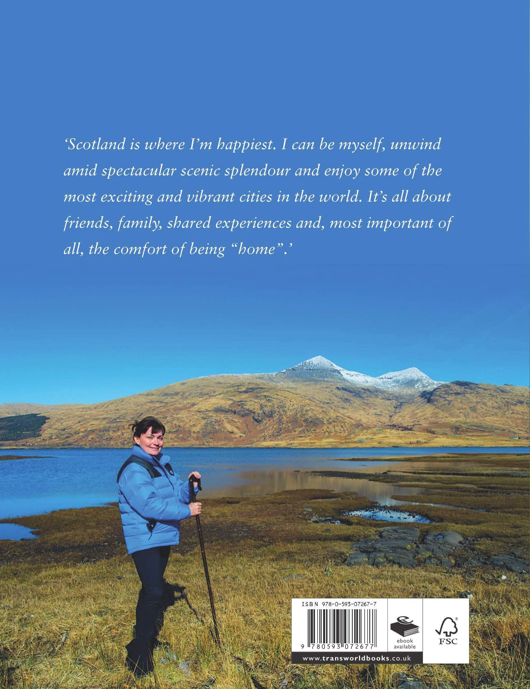 Lorraine Kellys Scotland: Amazon.es: Lorraine Kelly: Libros en idiomas extranjeros