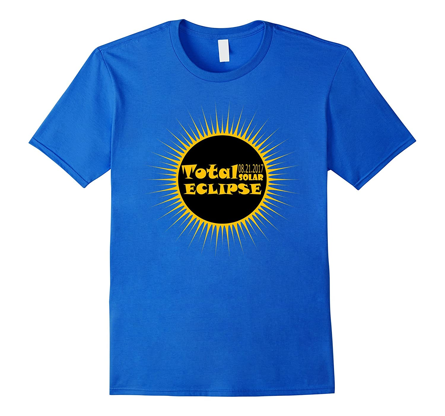 Total Solar Eclipse August 21st 2017 Gift T Shirt