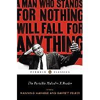Portable Malcolm X Reader, The