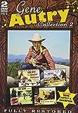Gene Autry: Collection 2 [DVD] [Region 1] [US Import] [NTSC]