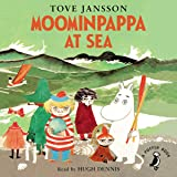 Moominpappa at Sea (Moomins Fiction)