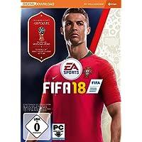 FIFA 18: Standard Edition   PC Download - Origin Code