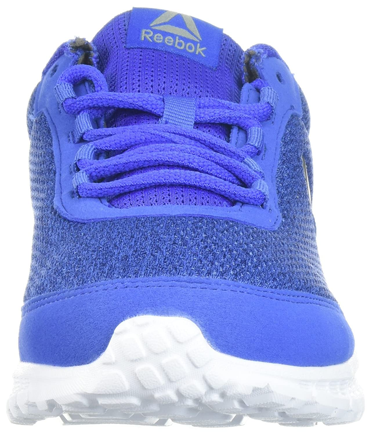 b91629939 Reebok Men's Speedlux 3.0 Sneaker, Acid Blue/Coll. Navy/Electric Flash/White /Pewter, 6.5 D(M) US: Amazon.co.uk: Shoes & Bags