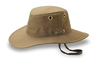 683f0ed44ee71 Tilley Endurables TWC4 Outback Waxed Hat