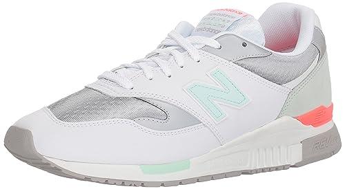 fd8d7cd3a2fcc New Balance Men Sneakers 840