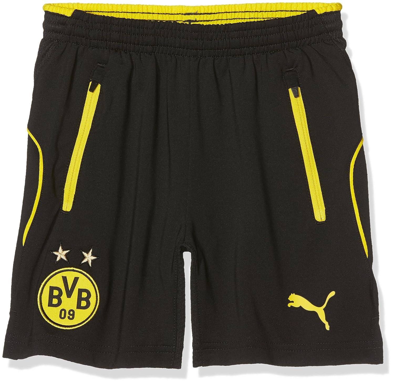 Puma Kinder BVB Training Shorts PUMAE #PUMA 752014 02