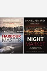 Detective Henk van der Pol (2 Book Series) Kindle Edition