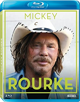 Pack Mickey Rourke: El Luchador + Sin City [Blu-ray]: Amazon.es: Mickey Rourke, Jessica Alba, Devon Aoki, Darren Aronofsky, Frank Miller, Mickey Rourke, Jessica Alba: Cine y Series TV