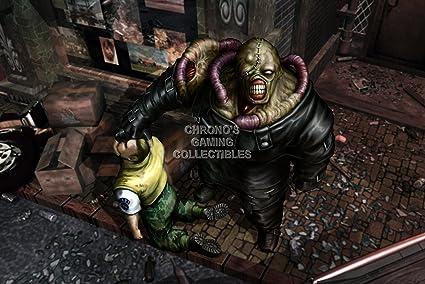Amazon Com Primeposter Resident Evil 3 Nemesis Poster Glossy