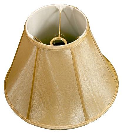 Royal Designs - Pantalla para lámpara de techo (6 x 12 x 9 ...