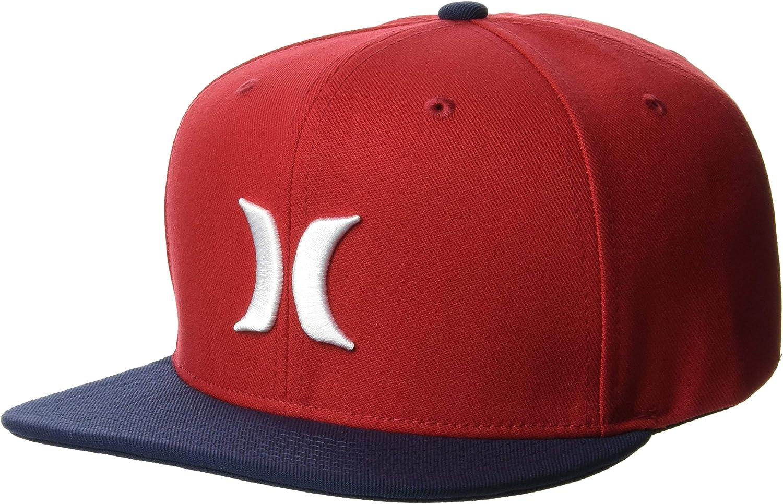 Hurley Mens Dri-fit Icon Baseball Cap