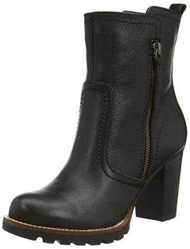 Tommy Hilfiger Women's ISABELLA 5A Cold lined Ankle boots short length