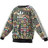 adidas Crew Sweatshirts Niñas