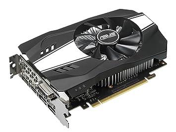 Amazon.com: ASUS GeForce GTX 1060 6GB ROG STRIX OC Edition ...