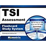 TSI Assessment Flashcard Study System: TSI Assessment Practice Questions & Review for the Texas Success Initiative Diagnostic and Placement Tests (Cards)